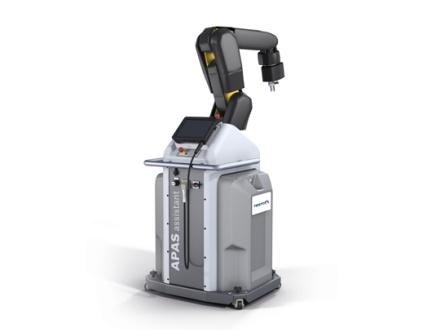 Components for Mobile Robotics
